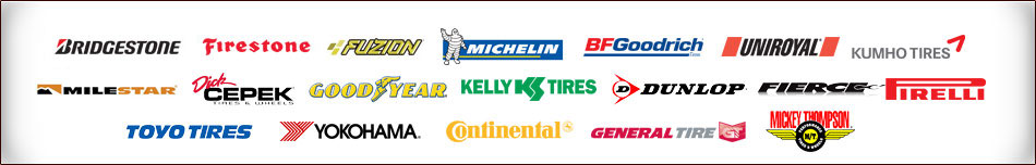 Tire Brands Ottumwa IA